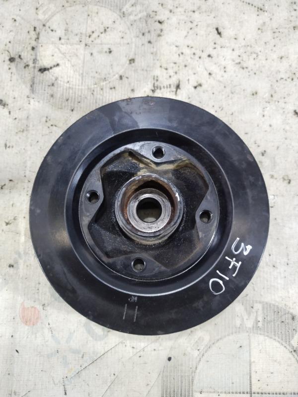 Шкив Bmw 5-Series F10 N63B44 2011 (б/у)