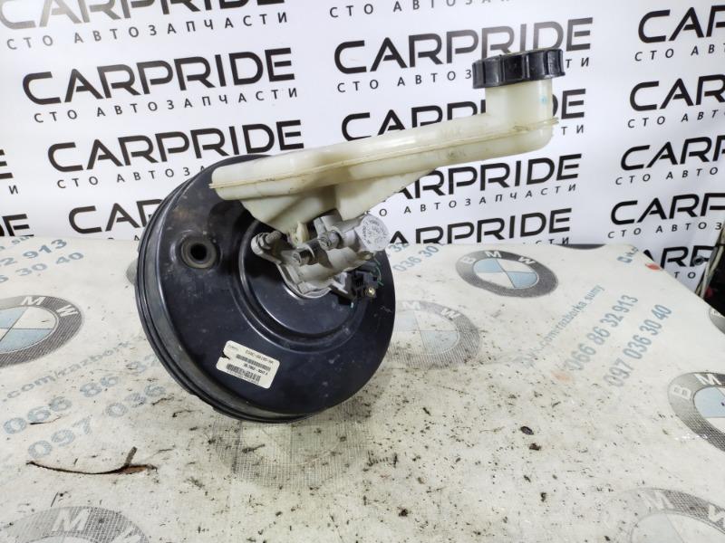 Вакуумный усилитель всборе Ford Fusion 2.5 2014 (б/у)