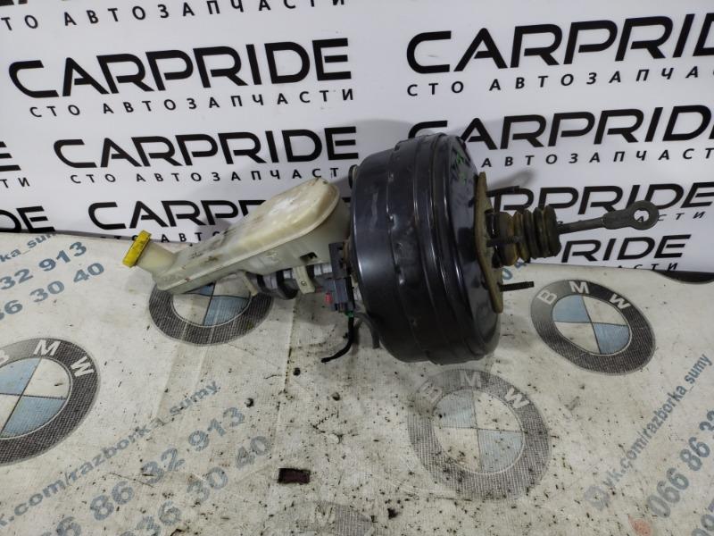 Вакуумный усилитель всборе Dodge Journey SXT 3.6 2014 (б/у)