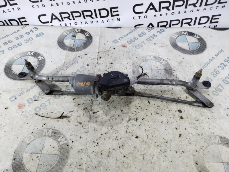 Трапеция дворников Jeep Compass 2.4 2014 (б/у)