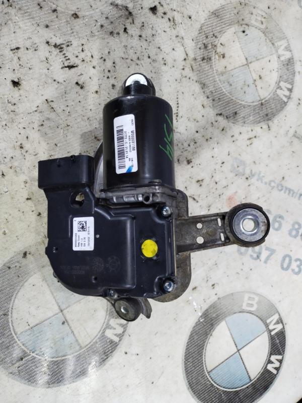 Мотор дворников Ford Fusion 2.5 2014 (б/у)