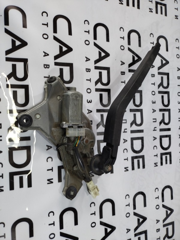 Мотор дворников задний (б/у)