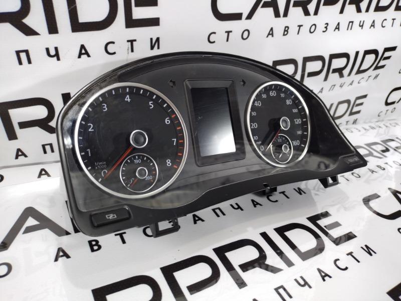 Щиток приборов Volkswagen Tiguan (б/у)