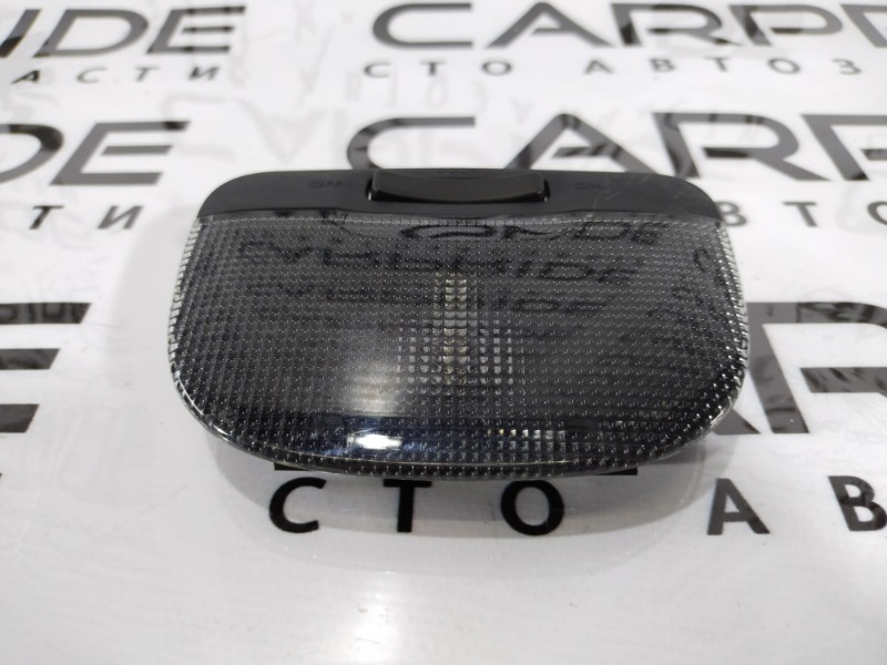 Плафон салона Subaru Legacy задний (б/у)