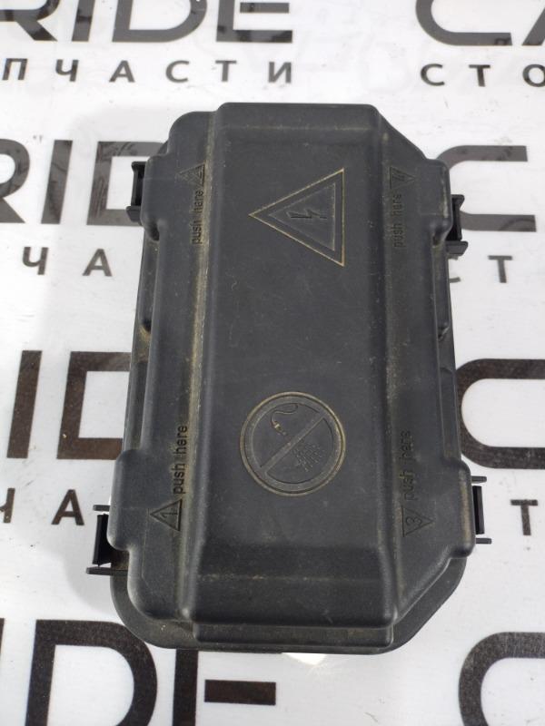 Крышка блока предохранителей Bmw 3-Series F30 N20B20 2013 (б/у)