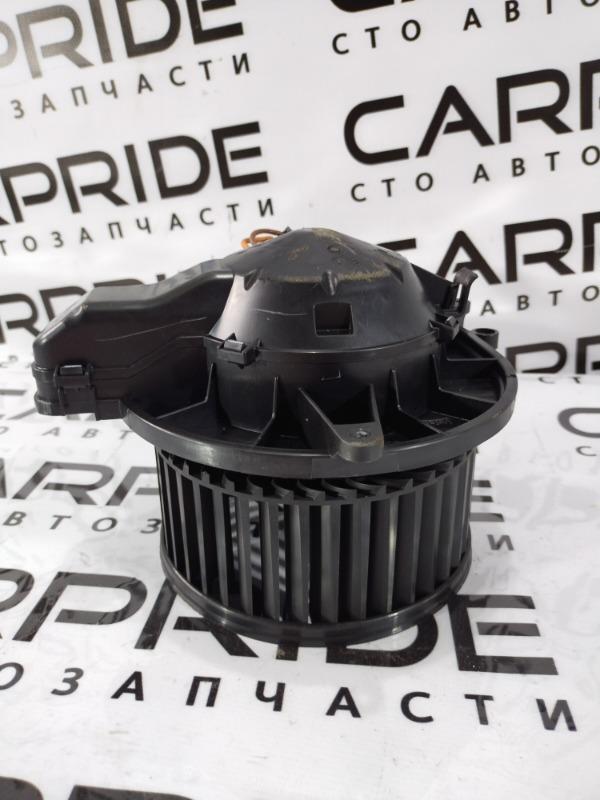 Мотор печки Bmw 3-Series F30 N20B20 2013 (б/у)