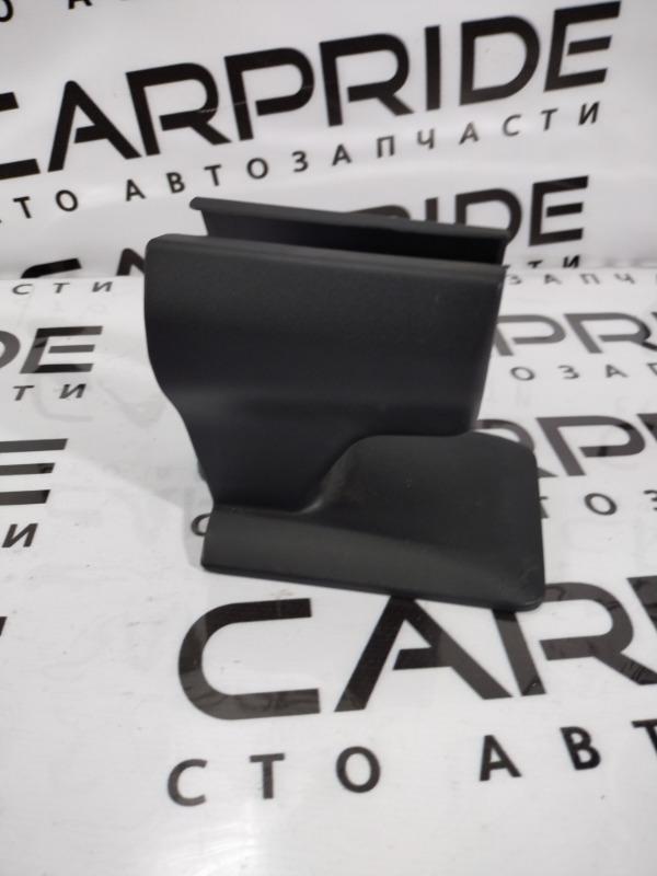 Заглушка сидения Subaru Forester SJ 2.5 2014 задняя правая (б/у)