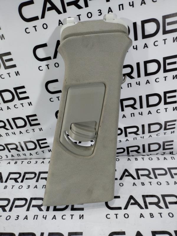 Обшивка стойки Audi Q5 правая (б/у)