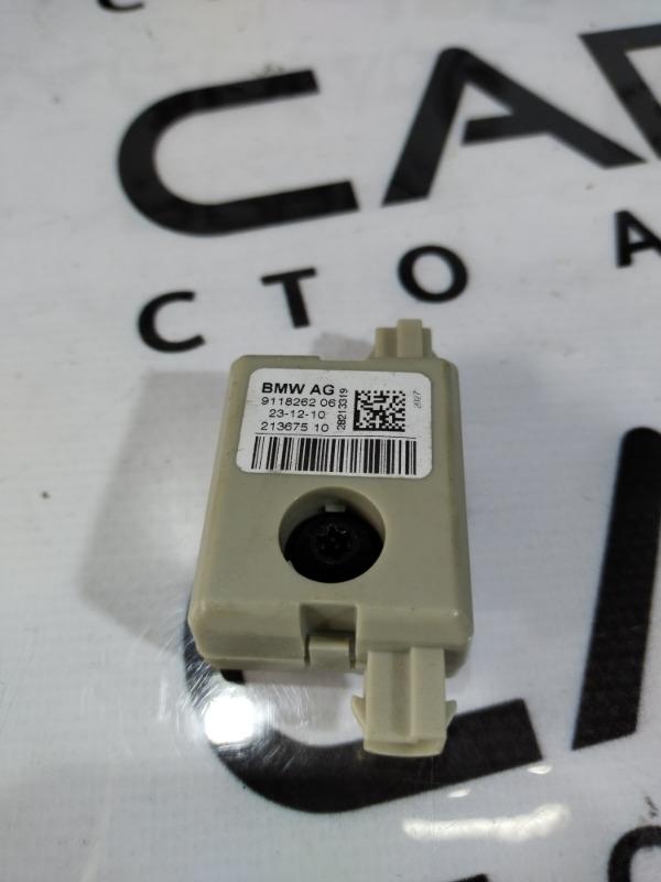 Усилитель антенны Bmw 5-Series F10 N63B44 2011 (б/у)