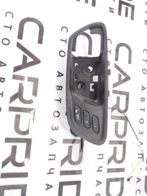 Кнопка памяти сидения Acura Tsx (б/у)