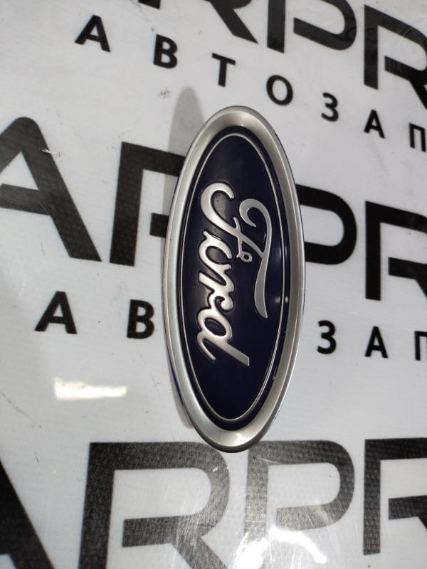 Значок Ford Fusion 2.5 2014 (б/у)