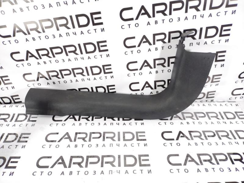 Накладка на порог Dodge Dart 2.4 2014 передняя левая (б/у)