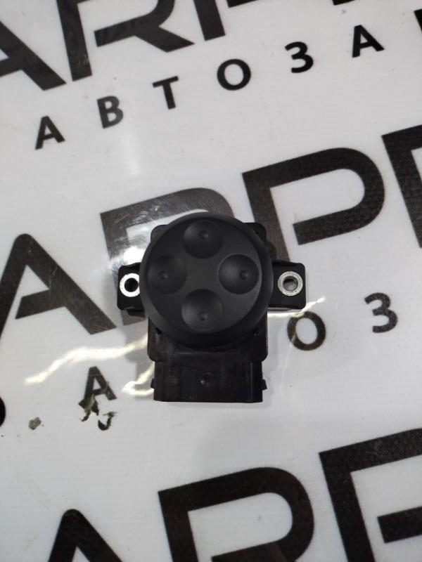 Кнопка регулировки сидения Audi Q5 (б/у)