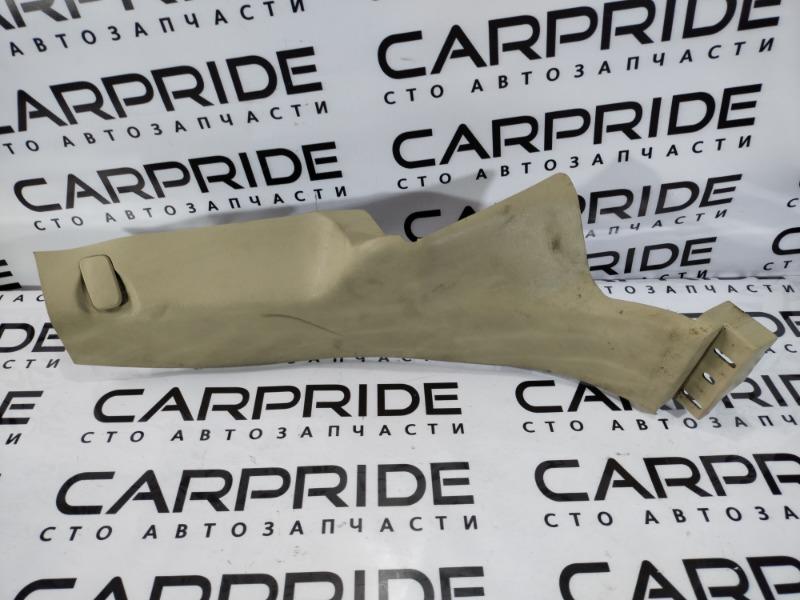 Обшивка стойки Ford Fusion 2.5 2014 задняя правая (б/у)
