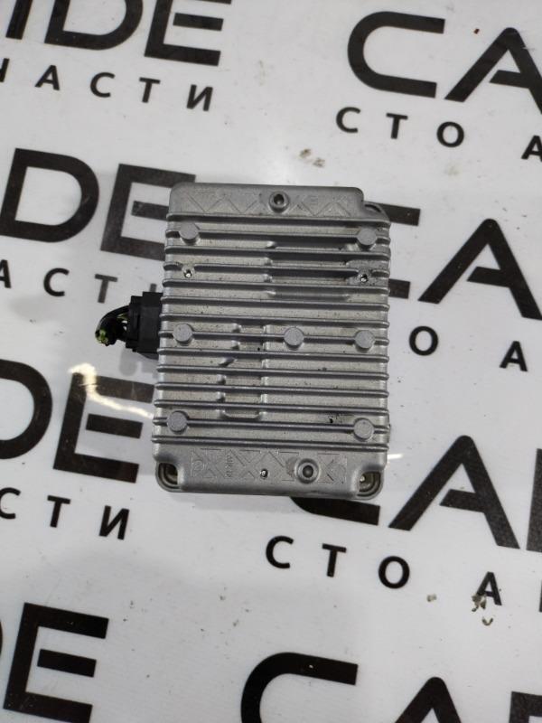 Блоки прочие Dodge Ram (б/у)