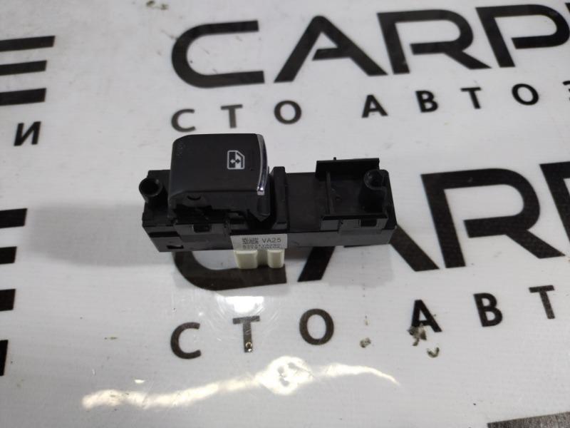Кнопка стеклоподъемника Subaru (б/у)