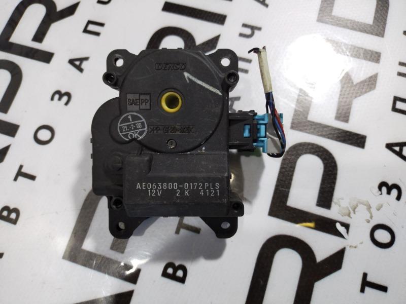Мотор печки Toyota Camry (б/у)