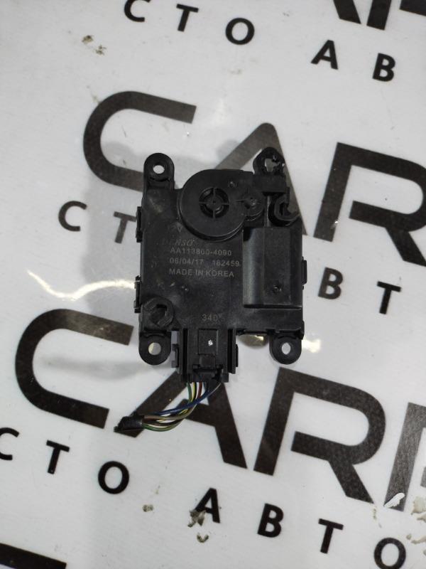 Мотор печки Chevrolet Malibu (б/у)