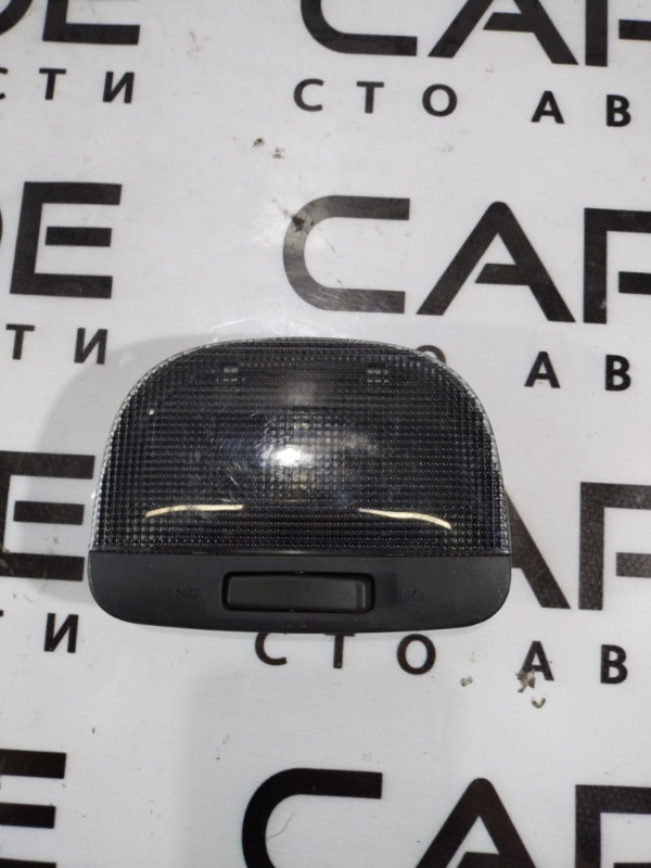Плафон салона Subaru задний (б/у)