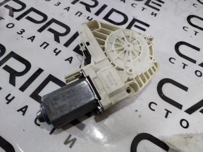 Мотор стеклоподъемника Skoda Superb (б/у)