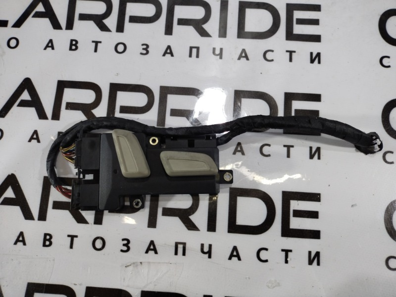Блок регулировки сидения Audi Q5 передний левый (б/у)