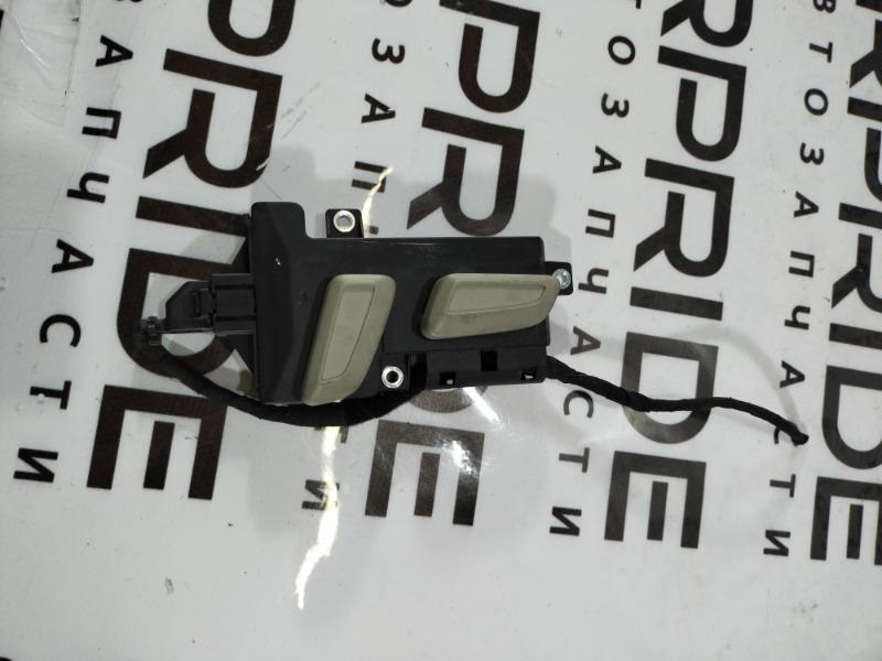 Блок регулировки сидения Audi Q5 передний правый (б/у)