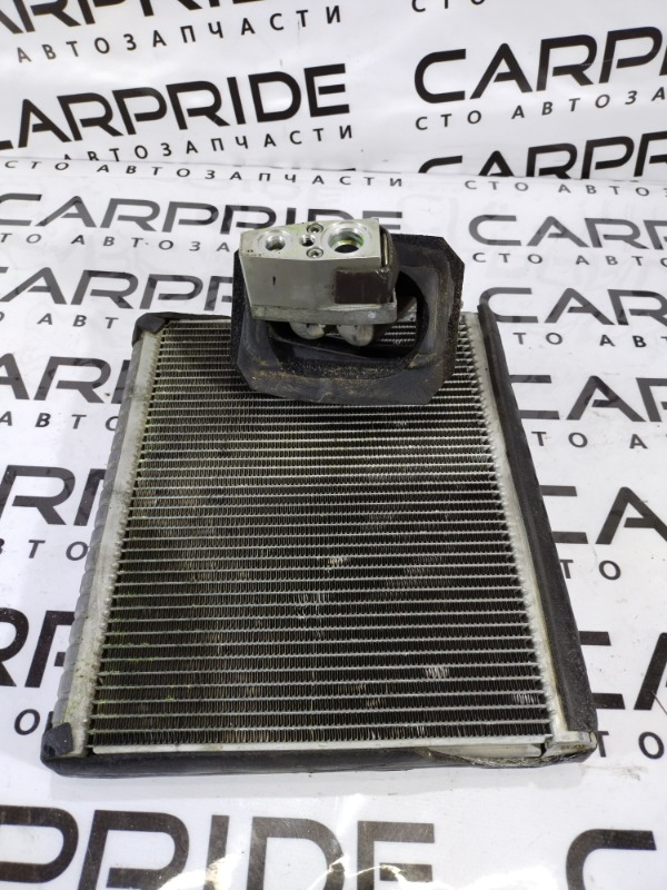Радиатор кондиционера Jeep Compass 2.4 2014 (б/у)