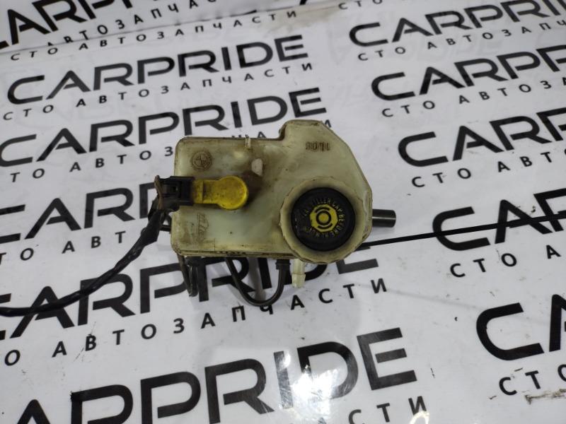 Бачок для тормозной жидкости Bmw 3-Series E46 M54B30 2001 (б/у)