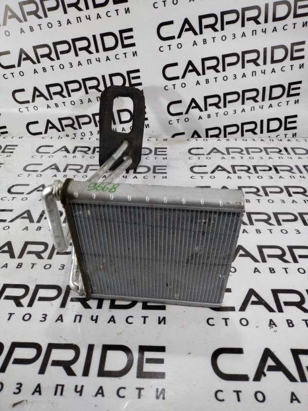 Радиатор печки Jeep Cherokee KL 2.4 2014 (б/у)
