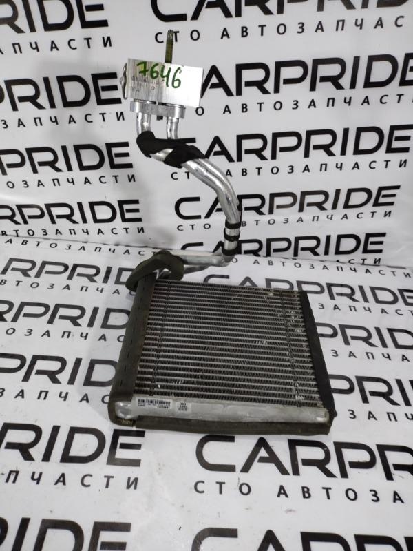 Радиатор кондиционера Dodge Dart 2.4 2014 (б/у)