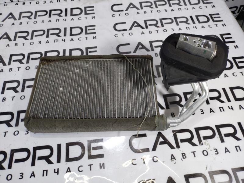 Радиатор кондиционера Subaru Forester SJ 2.5 2015 (б/у)