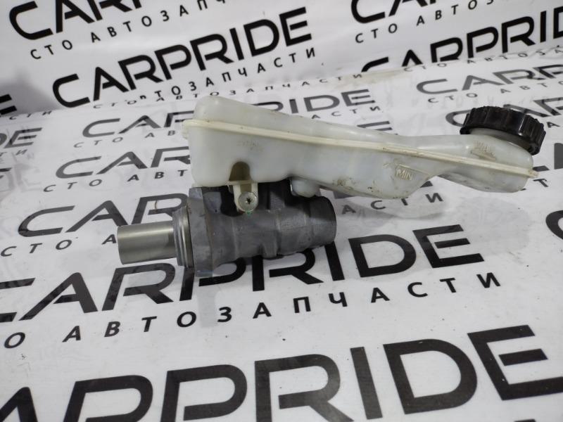 Главный тормозной цилиндр Ford Fusion 2.0 HYBRID 2013 (б/у)
