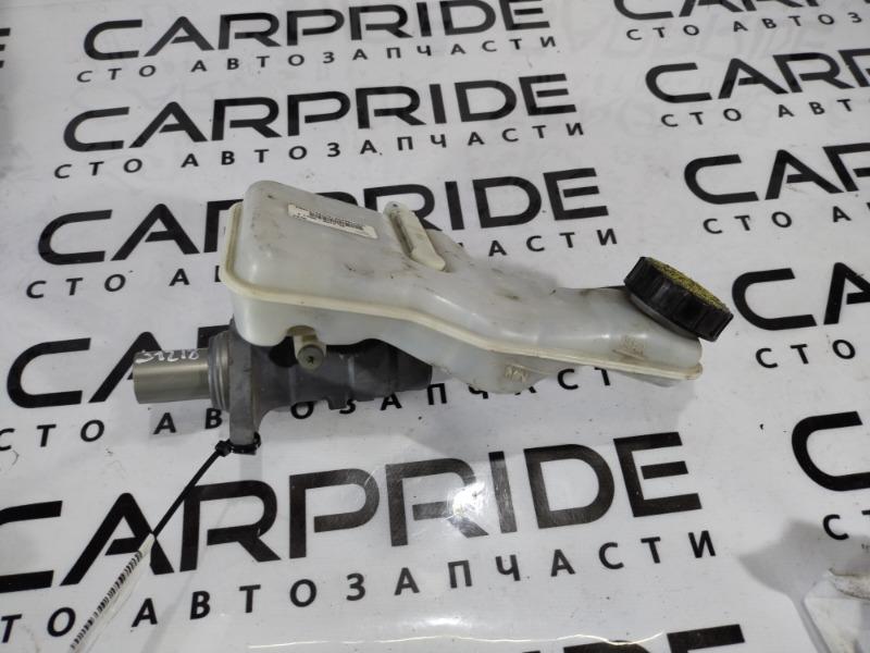 Бачок для тормозной жидкости Ford Fusion 2.0 HYBRID 2013 (б/у)