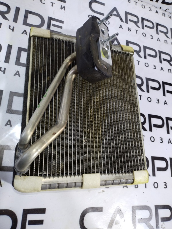 Радиатор кондиционера Jeep Compass 2.4 2018 (б/у)