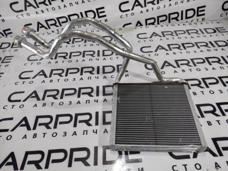 Радиатор печки Jeep Compass 2.4 2018 (б/у)