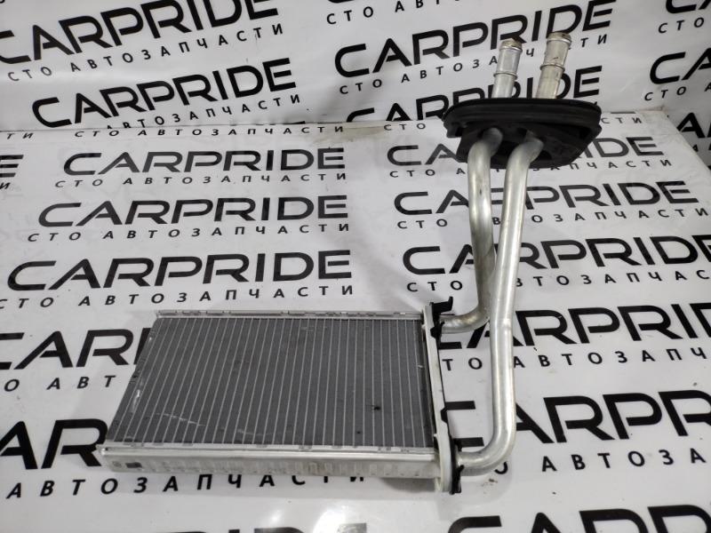 Радиатор печки Bmw 3-Series F30 N20B20 2013 (б/у)