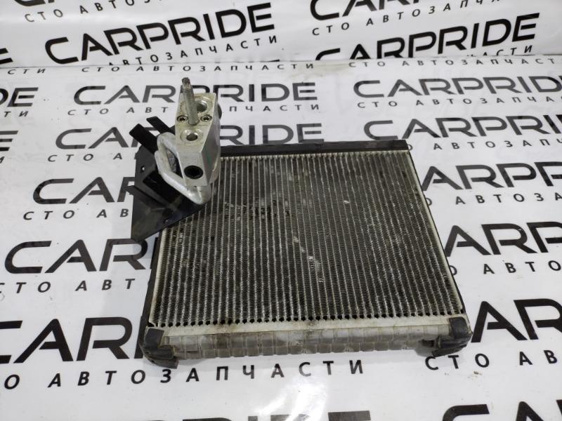 Радиатор кондиционера Dodge Journey SXT 3.6 2014 (б/у)