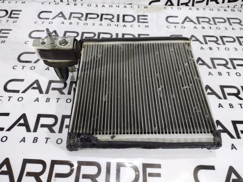 Радиатор кондиционера Ford Fusion 2.5 2014 (б/у)