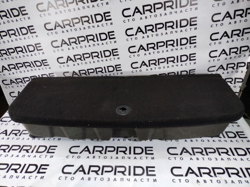 Обшивка багажника Dodge Journey SXT 3.6 2014 (б/у)