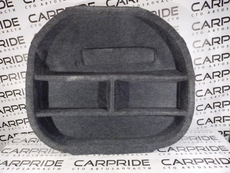 Обшивка багажника Jeep Cherokee KL 2.4 2014 (б/у)