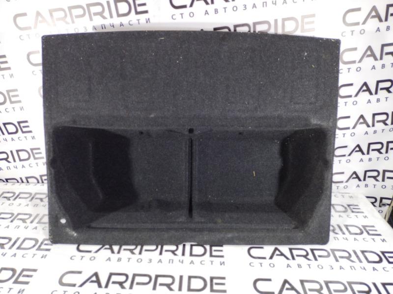 Обшивка багажника Bmw 3-Series F30 N20B20 2013 (б/у)
