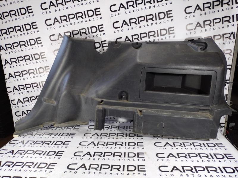 Обшивка багажника Jeep Compass 2.4 2014 правая (б/у)