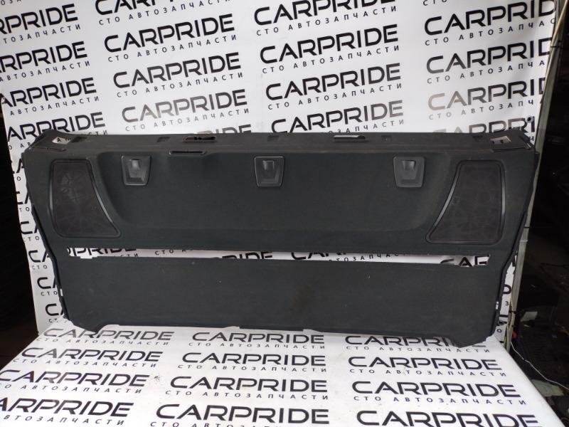 Полка багажника Bmw 6-Series F06 (б/у)