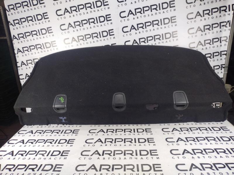 Полка багажника Dodge Dart 2.4 2014 (б/у)