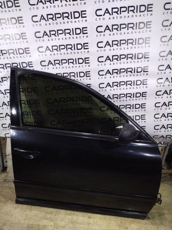 Дверь голая Volkswagen Passat B5 2.5 2000 передняя правая (б/у)