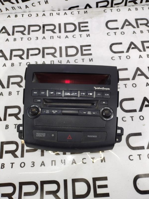 Магнитофон Mitsubishi Outlander (б/у)