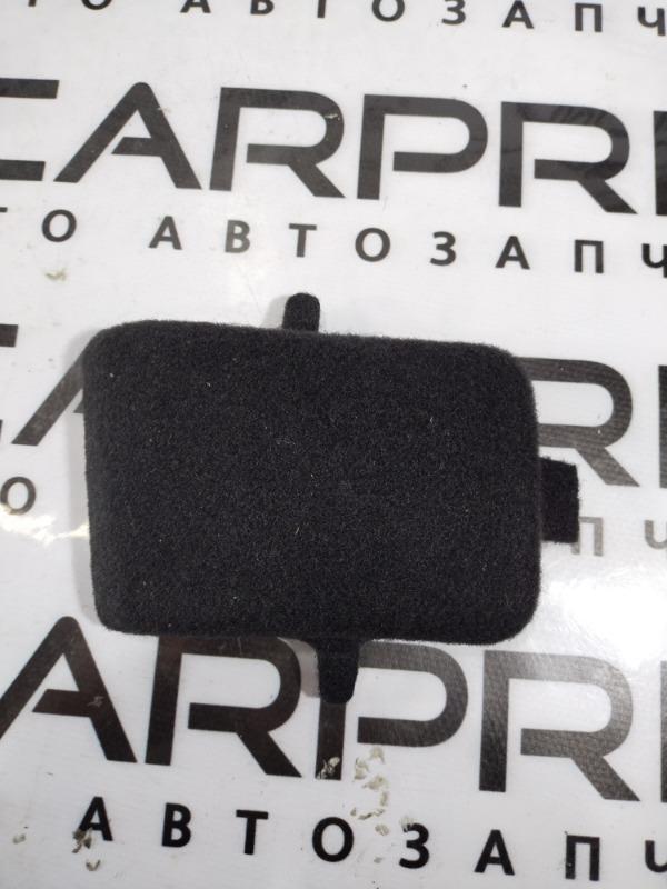 Обшивка багажника Dodge Dart 2.4 2014 правая (б/у)
