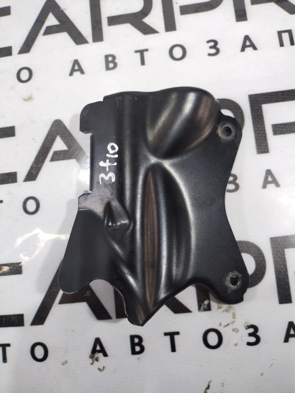 Кронштейн глушителя Bmw 5-Series F10 N63B44 2011 (б/у)