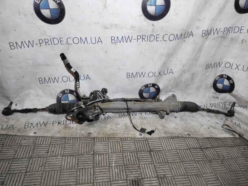 Рулевая рейка Bmw 5-Series F10 N63B44 2011 (б/у)