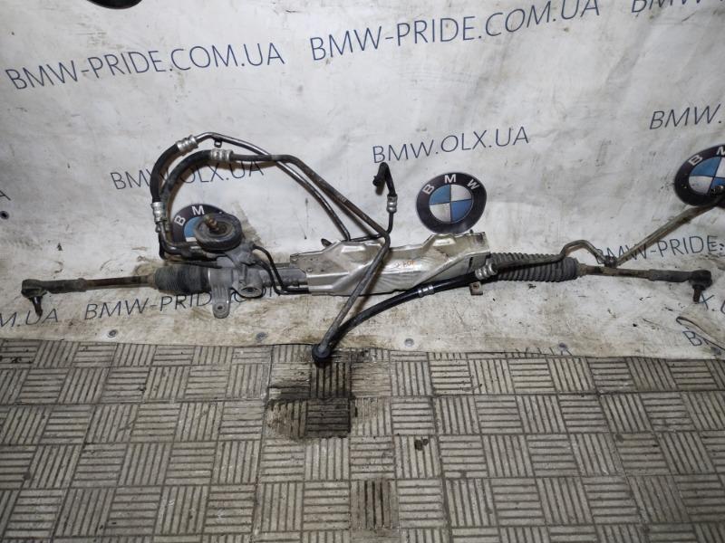Рулевая рейка Volkswagen Jetta 2.5 2011 (б/у)